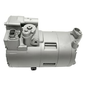 Ryc Reman Electric Ac Compressor Ryc i8 Fits Bmw I8 1 5l 2014 2015 2016 2017