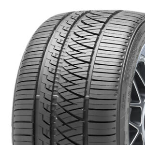 Falken Ziex Ze960 A S P205 40r17 84w Bsw All Season Tire