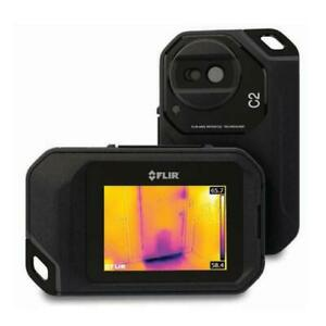 Flir C2 Compact Thermal Camera With Warranty