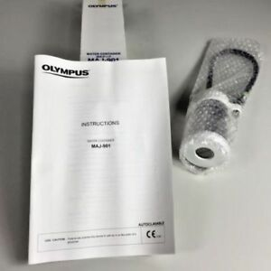 Olympus Maj 901 Water Bottle For 140 160 180 190 Systems Oem New