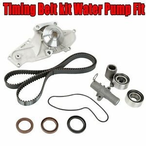 New Timing Belt Kit With Water Pump For Honda Acura Accord Odyssey
