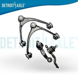 Front Upper Control Arms Lower Ball Joint For 2002 2010 Lexus Sc430 98 05 Gs300