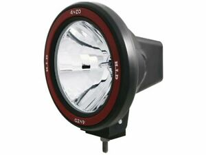 Anzo Hid Off Road Light Universal 7in Hid Off Road Fog Lamp W Anzousa Red