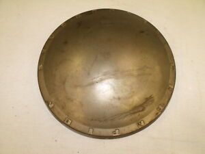 Vintage Early 1950 Studebaker Champion 10 1 2 Oem Hubcap P N 524856