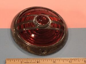 1937 1938 Chrysler Desoto Taillight Airstream Hot Rod Scta Ford 32 33 34 35 36