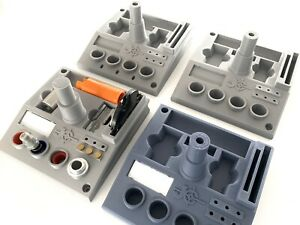 Dillon XL650 750 Toolhead Holder All in One Station. Space for All Parts amp; More AU $49.99