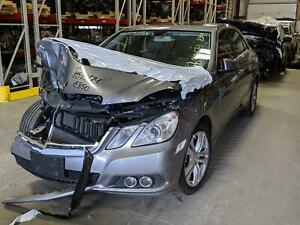 Automatic Awd Transmission Out Of A 2011 Mercedes E350 With 62 370 Miles