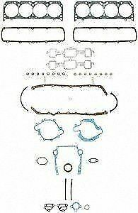 Fel Pro Ks2640 Full Engine Gasket Set Oldsmobile Pontiac Buick 403