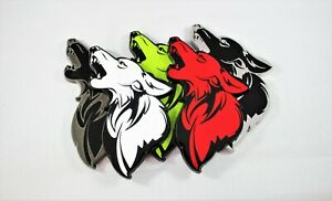 Gt500 Style Coyote Badge Ford Mustang Highest Quality All Metal Gt500