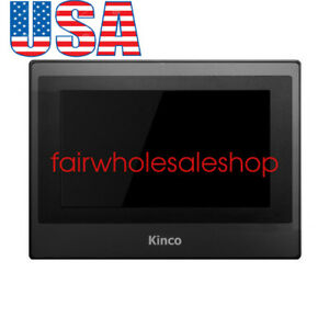 Sealed Kinco 7 Inch Touch Screen Panel Hmi Mt4434te Usb Host Ethernet 800 X 480