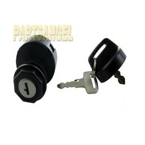 Ignition Key Switch For Polaris ATV Sportsman 500 EFI 2004 2006-2009 6 Pins NEW