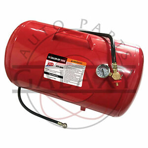 Atd Tools 9890 Air Tank 10 Gallon Capacity