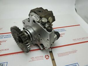 03 07 Dodge Cummins 5 9l Diesel Fuel Injection Pump Cp3 Common Rail Mid Range