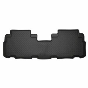 Husky Classic Style 2nd Seat Floor Liner Black For Toyota Highlander 2008 2013