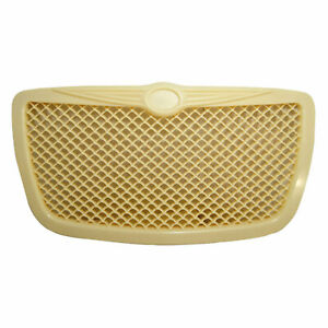 Mesh Replacement Grille For 2005 10 Chrysler 300 300c Bentley Style Premium Fx