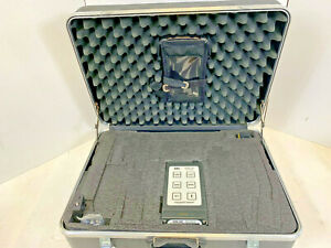 Nrc Adm 300a Multi function Survey Meter Geiger Counter Radiological Kit W Case