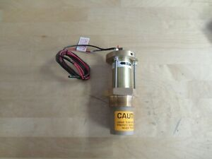 Badger Meter Inc 8220br0006 1211 Insertion Flow Sensor