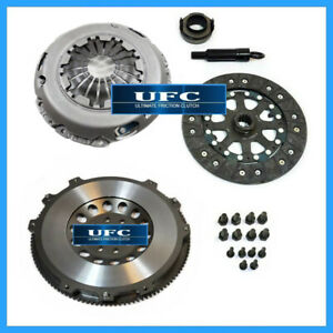 Ufc Clutch Kit Race Flywheel For 02 08 Mini Cooper S 1 6l Supercharged 6 Spd