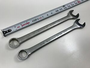 Blackhawk By Proto 15 16 Bw 1168 1 Bw 1170 12 Point Alloy Steel Wrenches Usa