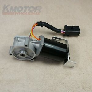 Transfer Case Motor Actuator 600 802 For Ford Expedition Lincoln F 150 F 250 Hd