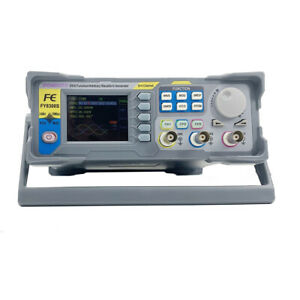 60mhz Dds 3 channel Arbitrary Function Signal Generator Frequence Meter Counter