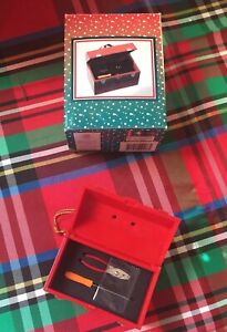 Blue Point Krw48a Tool Box Holiday Ornament