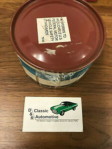 Gm Nos 5698897 Turn Signal Switch Assy New In Sealed Box Vintage