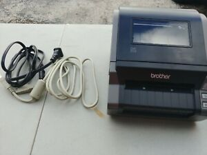 Brother P touch Ql 1050 Label Thermal Printer