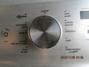 Bravos Xl Steam Washer Mct Used Very Few Times price Reduced