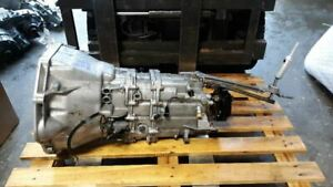 2000 01 02 03 Bmw M5 E39 Transmission Manual 6 Speed