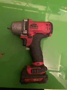 Mac Tools 1 4 Impact Wrench