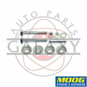 New Moog Replacement Front Alignment Caster camber Kit Fits Toyota Tundra 07 19