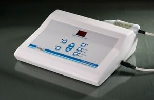 1 3 Mhz Ultrasound Therapy Machine With Pulsed And Continuous Application Cfg