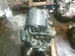 Mirage 2015 Engine Assembly 504475