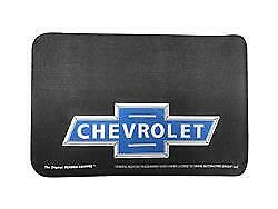 Chevrolet Bowtie Fender Covers Fg2001 22 In X 34 In