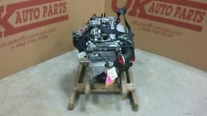 16 18 Chevy Cruze 1 4l Engine Motor Assembly Le2
