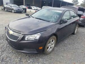 13 16 Chevy Cruze 1 4l Engine Motor Assembly Luv