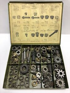1923 31 Ford Chevrolet Buick Shipper Durant Igniter Distributor Gear Lot Nos