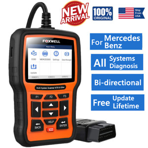For Bmw Chevrolet Cadillac Diagnostic Scanner Tool Abs Srs Epb Oil Code Reader