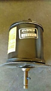 Everco Hvac Blower Motor 50 2249 2281251 new