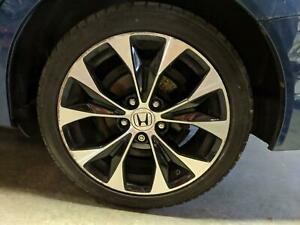 2013 2014 2015 Honda Civic Si Alloy Wheel 17x7 Tire Not Included