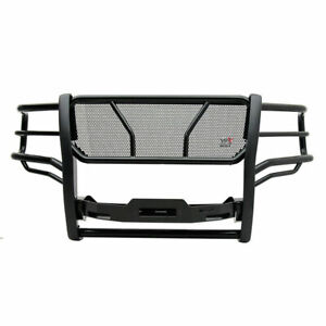 Westin Hdxhd Grille Brush Guard Blk W Winch Mnt For Ram 2500 3500 10 18 S E C Mc