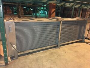 Heatcraft Walkin Refrigerated Cooler Unit