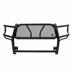Westin Hdx Hd Grille Brush Guard Black For Dodge Ram 1500 2009 2019 Sc Ec Cc