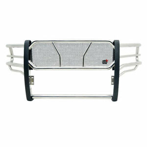 Westin Hdx Hd Grille Brush Guard Ss For Dodge Ram 2500 3500 10 18 Sc Ec Cc Mc