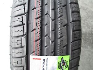 4 New 265 65r17 Atturo Az610 Tires 2656517 65 17 R17 65r 560aa