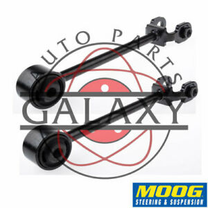 Moog New Rk Replacement Rear Upper Control Arms Pair For Ford Expedition 07 14