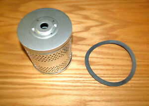 1955 1961 Chevy 235 6 Cylinder Oil Filter Element Usa Made