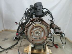 10 15 4 8 Liter Ls Engine Motor L20 Gm Chevy Gmc 106k Complete Drop Out Ls Swap