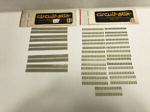 New Circuit stik Prototype Circuit Board Lead Flat Pack Stickers